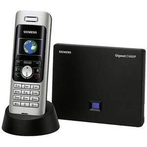 Photo of Siemens Gigaset C460IP DECT VoIP  Phone Landline Phone