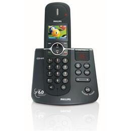 Philips CD645 DECT Phone Reviews