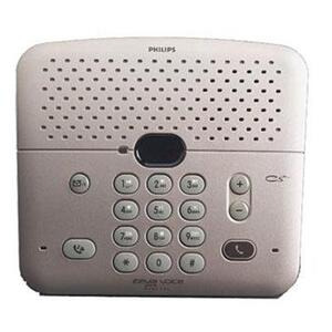 Photo of Philips Zenia Speakerphone Base Landline Phone