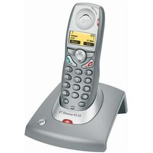 Photo of BT Diverse 6110 Phone Landline Phone