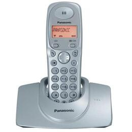 Panasonic 1100 (KXTG 1100) ES DECT Phone Reviews