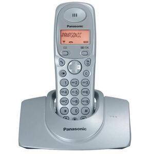 Photo of Panasonic 1100 (KXTG 1100) ES DECT Phone Landline Phone