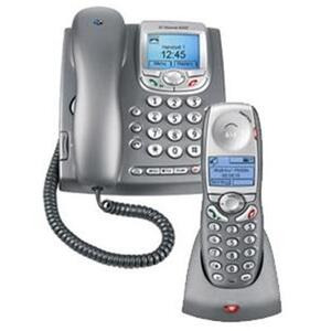Photo of BT Diverse 6350 DECT Ansaphone and Corded Base Station Landline Phone