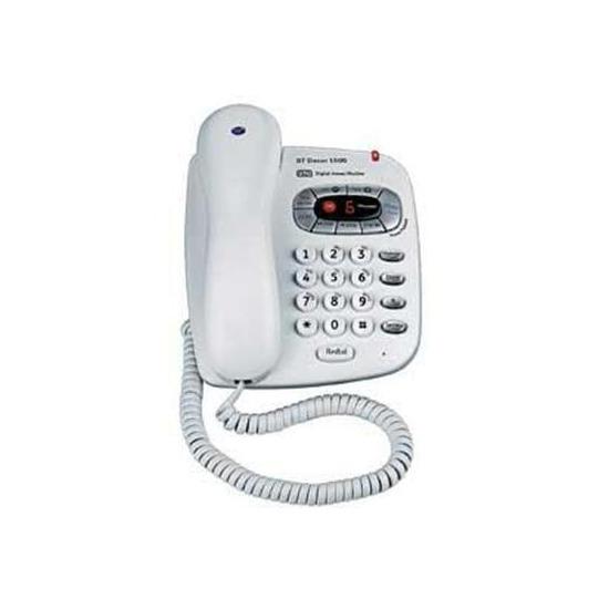 BT Decor 1500 Ansaphone