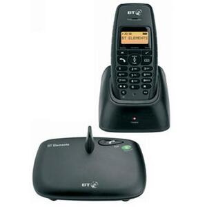 Photo of BT Elements Long Range 1000M DECT Phone Landline Phone