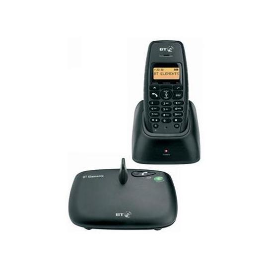 BT Elements Long Range 1000m DECT Phone