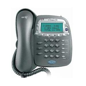 Photo of BT Paragon 500 Ansaphone Landline Phone