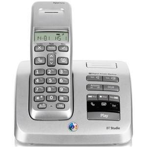 Photo of BT Studio 3500 DECT AnsaPhone Landline Phone
