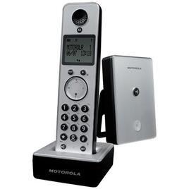 Motorola LIVN D701 DECT Cordless Phone Reviews