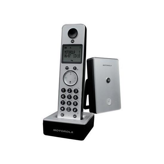 Motorola LIVN D701 DECT Cordless Phone