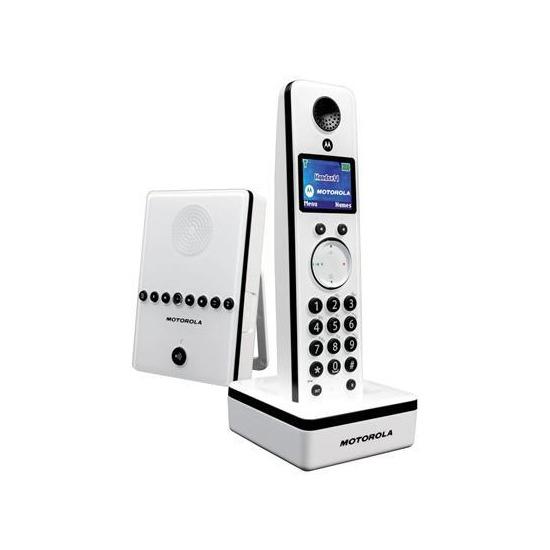 Motorola LIVN D811 DECT Cordless SMS AnsaPhone