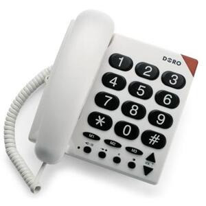 Photo of DORO Big Button Phone Landline Phone