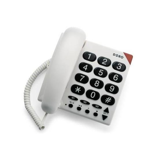 DORO Big Button Phone