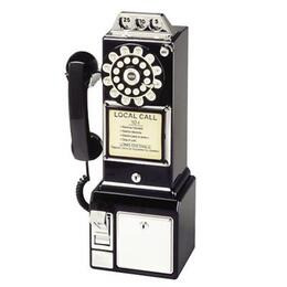 1950's Retro Diner Classic Telephone Reviews