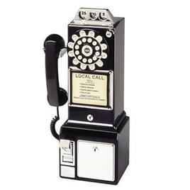 1950's Retro Diner Classic Telephone Reviews