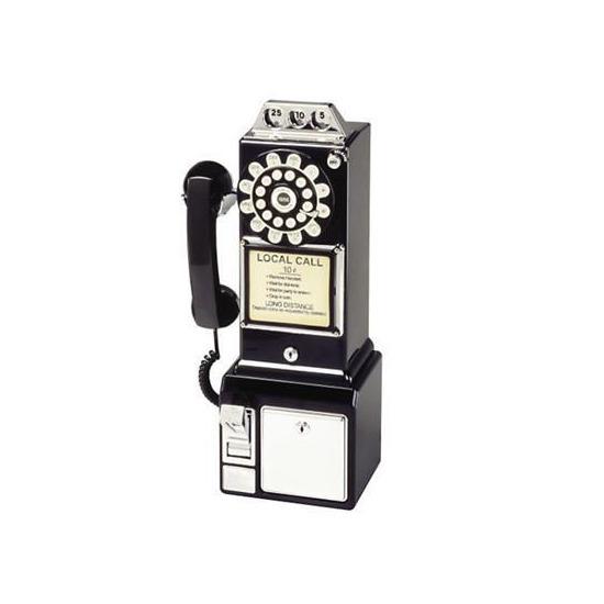 1950's Retro Diner Classic Telephone
