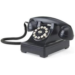 Wild and Wolf Classic Retro 302 Black Phone Reviews