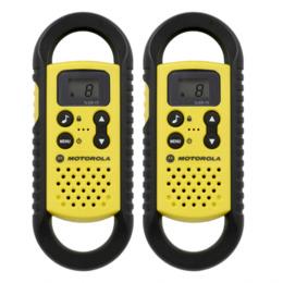Motorola TLKR T3 Two Way Radios Reviews