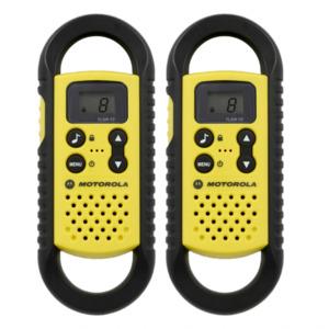 Photo of Motorola TLKR T3 Two Way Radios Walkie Talkie