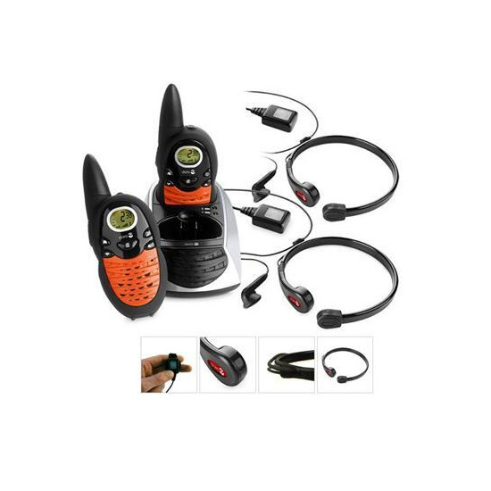 Doro WT88 Walkie Talkie Ski Kit