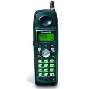 Photo of Panasonic 128 (KXTCA 128) ET Ruggedised Extra Handset Landline Phone