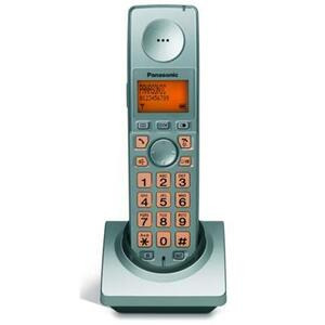 Photo of Panasonic 715 (KXTGA 715) ES Big Button Extra Handset Landline Phone