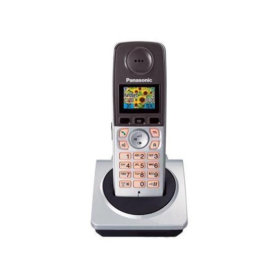 Panasonic 807 (KX-TGA807) ES Additonal Handset