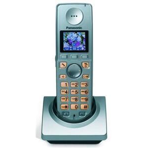 Photo of Panasonic 810 (KXTGA 810) ES Extra Handset Landline Phone