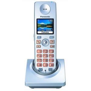 Photo of Panasonic 910 (KXTGA 910) ES Extra Handset Landline Phone