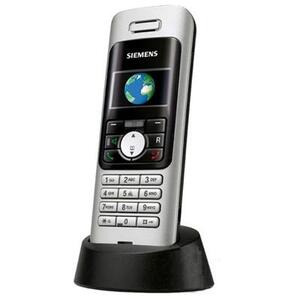 Photo of Siemens C46 Gigaset Handset With Charger Landline Phone