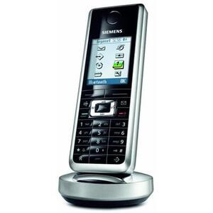Photo of Siemens SL56 Gigaset Handset With Charger Landline Phone