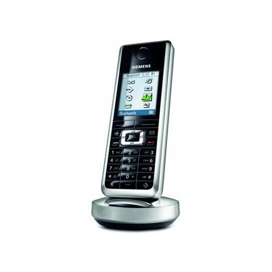 Siemens SL56 Gigaset Handset With Charger