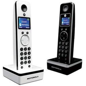 Photo of Motorola LIVN D800 Extra Handset Landline Phone