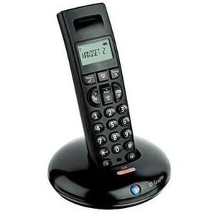 Photo of BT Graphite Slave Handset Landline Phone