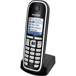 Siemens C47H Gigaset Handset With Charger Reviews