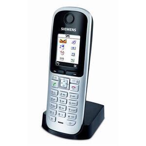 Photo of Siemens S68H Gigaset Handset With Charger Landline Phone
