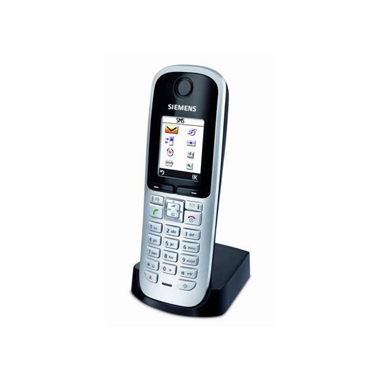 Siemens S68H Gigaset Handset With Charger