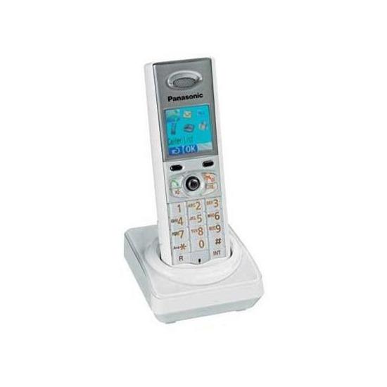 Panasonic 820 (KXTGA820) EW WHITE Handset