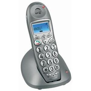 Photo of BT Freestyle 650 Slave Handset Landline Phone
