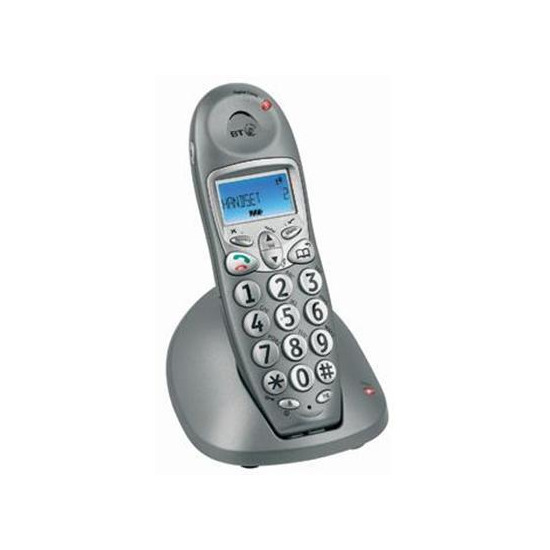 BT Freestyle 650 Slave Handset