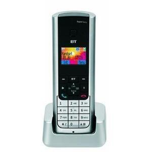 Photo of BT Freestyle 350 Slave Handset Landline Phone