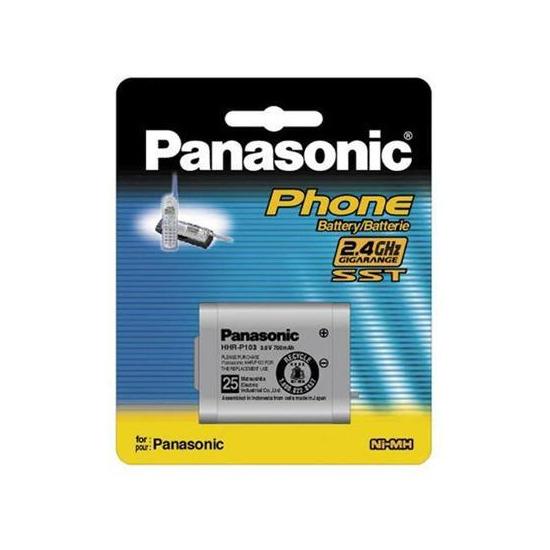 Panasonic Battery HHR-P103