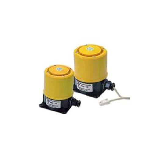 Bedlam Extension Sounder
