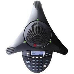 Polycom Soundstation 2 Wireless Expandable Reviews