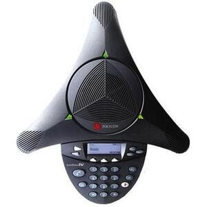 Photo of Polycom Soundstation 2 Wireless Expandable Landline Phone