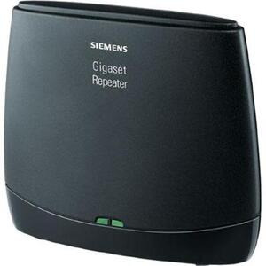 Photo of Siemens V2 Gigaset Repeater Adaptors and Cable