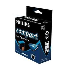 Photo of Phillips PFA421 Black Ink Cartridge Ink Cartridge