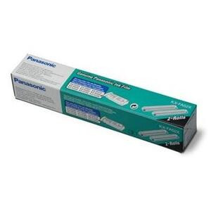 Photo of Panasonic KXF-A52X Ink Roll 2 Pack Printer Accessory