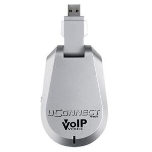 Photo of UConnect Skype USB Adapter Voip Device