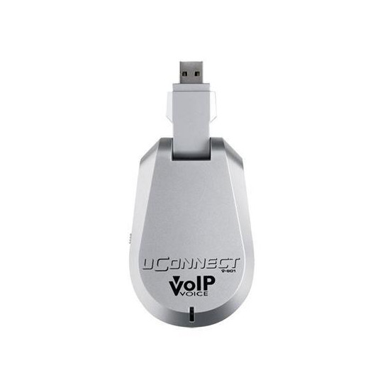 uConnect Skype USB Adapter